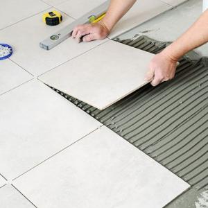 Tile & Ceramic Adhesives